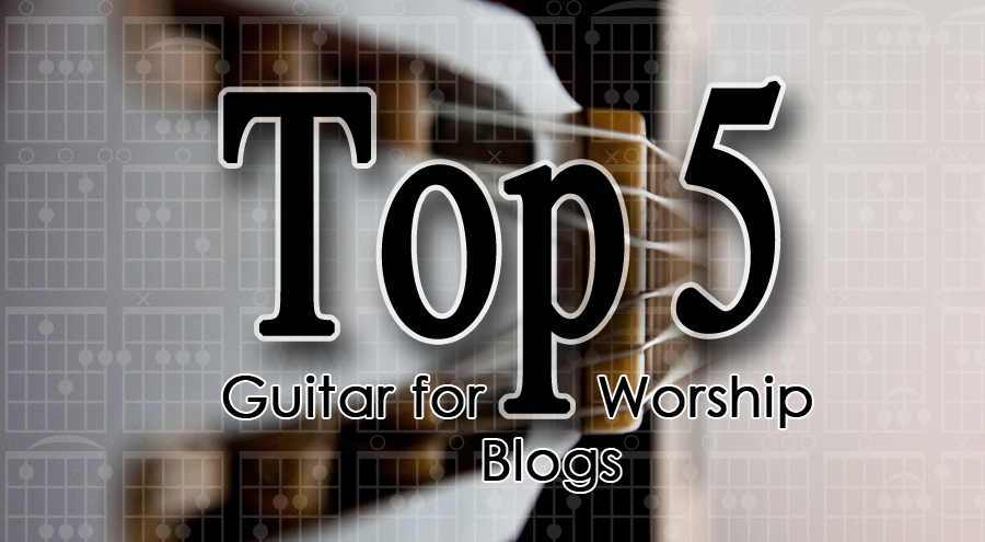 Top 5 Blogs/Forums for Guitarists