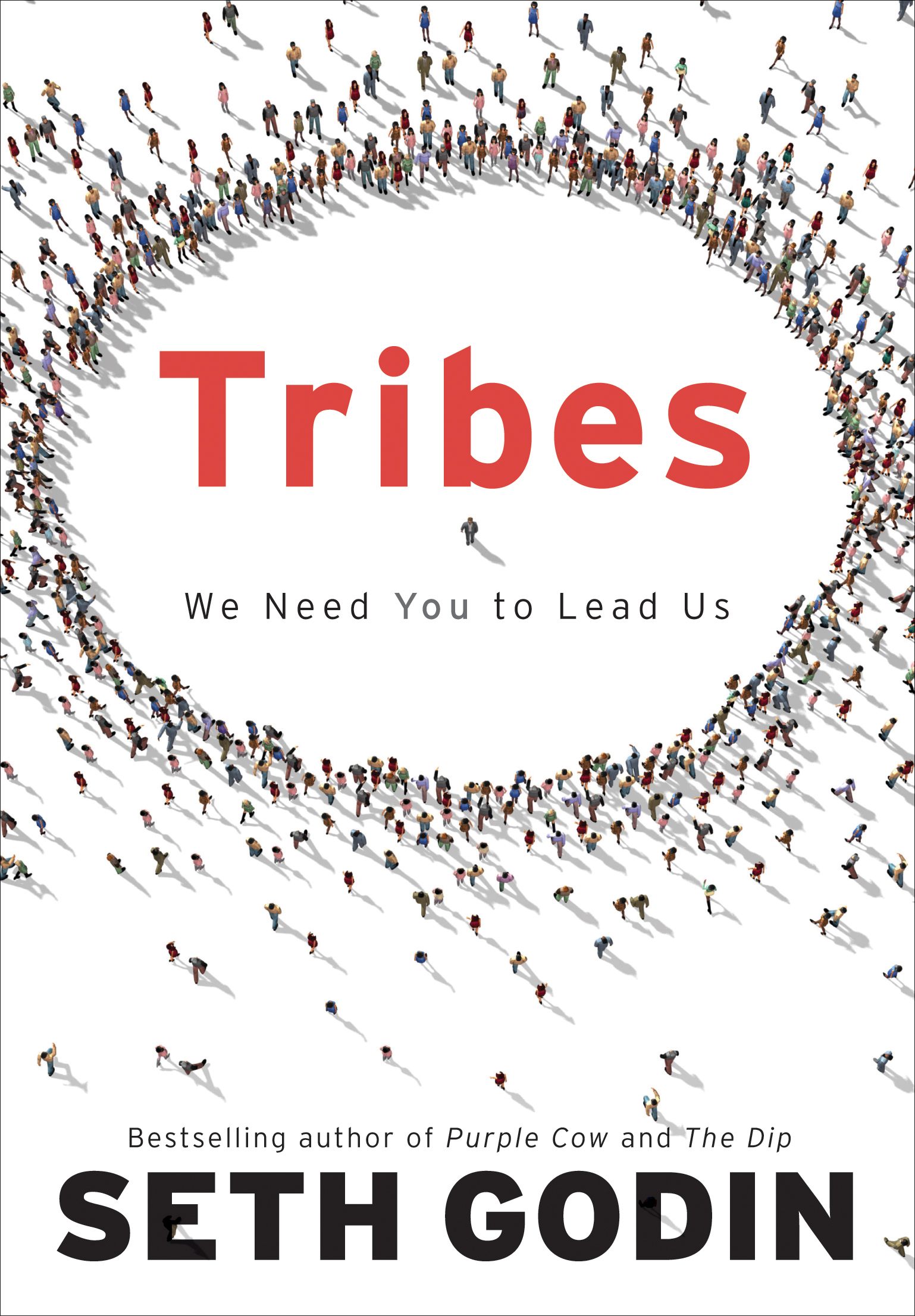 16 quotes from Tribes