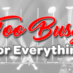 Too Busy For Fruit – Part 2 (Too Busy For Everything)