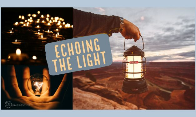 Echoing The Light